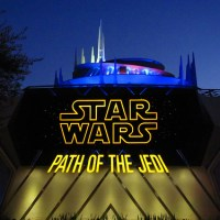 Star Wars Path of the Jedi (Disneyland)