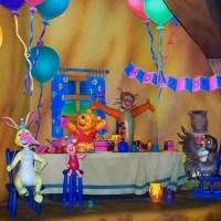 The Many Adventures of Winnie the Pooh (Disneyland)