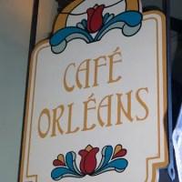 Cafe Orleans (Disneyland)
