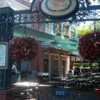 French Market Restaurant (Disneyland)