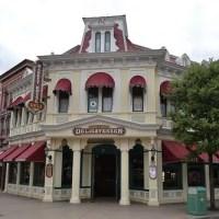 Market House (Disneyland)