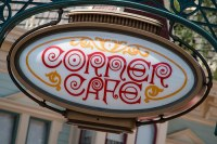 Refreshment Corner (Disneyland)