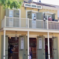 Stage Door Cafe (Disneyland)