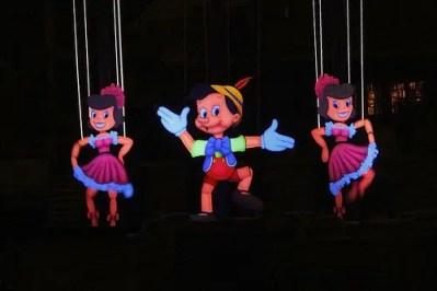 Fantasmic! (Disneyland)