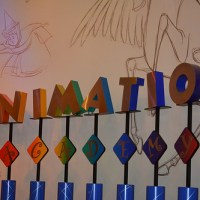 Animation Academy (Disneyland)