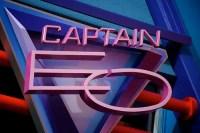 Epcot's Captain EO | Extinct Disney World Attractions