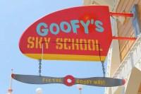 Goofy's Sky School