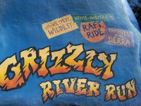Grizzly River Run (Disneyland)