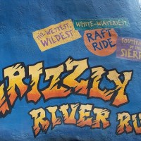 Grizzly River Run (Disneyland)