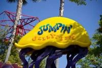 Jumpin Jellyfish