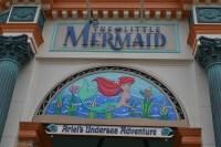The Little Mermaid – Ariels Undersea Adventure