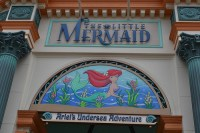 The Little Mermaid – Ariels Undersea Adventure