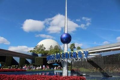 Ellen's Energy Adventure   Extinct Disney World Attractions