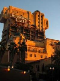 The Twilight Zone Tower of Terror (Disneyland) | Extinct Disneyland Rides