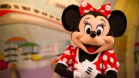 Disney Visa Cardmember Character Experience (Disney California Adventure Park)