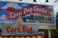 Corn Dog Castle (Disneyland)