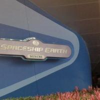 Spaceship Earth (Disney World)
