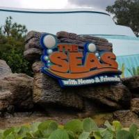 The Seas with Nemo & Friends (Disney World)