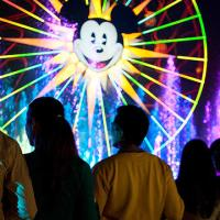 World of Color Dining Package