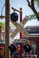 Casey Jr Splash 'N' Soak Station (Disney World)