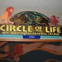 The Circle of Life (Epcot)   Extinct Disney World Attractions