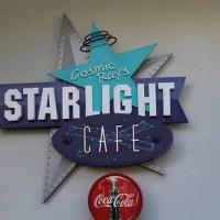 Cosmic Ray's Starlight Café (Disney World)