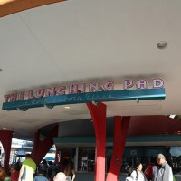 The Lunching Pad (Disney World)