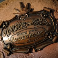 Under the Sea- Journey of The Little Mermaid (Disney World Ride)