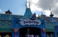 Peter Pan's Flight (Disney World Ride)