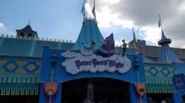 Peter Pan's Flight (Disney World)