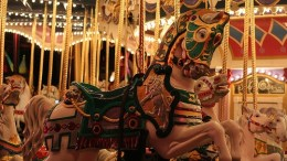 Prince Charming Regal Carrousel (Disney World)