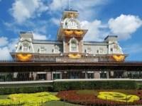 Walt Disney World Railroad (Disney World)
