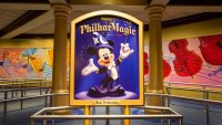 Mickey's Philharmagic (Disney World)