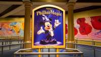 Mickey's Philharmagic (Disney World Show)