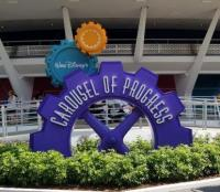 Walt Disney's Carousel of Progress (Disney World)
