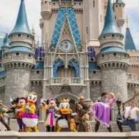 Mickey's Royal Friendship Faire