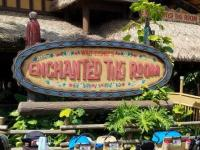Enchanted Tiki Room (Walt Disney World)