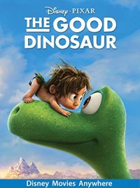 The Good Dinosaur (2015 Movie)