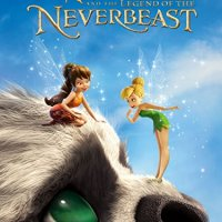 Tinker Bell and the Legend of the NeverBeast (2015 Movie)