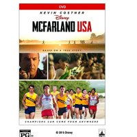 McFarland USA (2015 Movie)