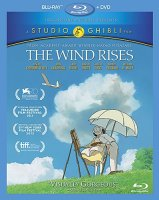 The Wind Rises (Touchstone Pictures)