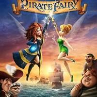 The Pirate Fairy (2014 Movie)