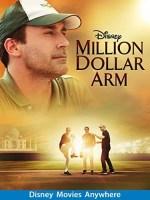 Million Dollar Arm (2014 Movie)
