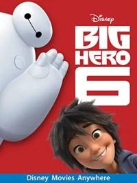 Big Hero 6 (2014 Movie)