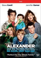 Alexander And The Terrible Horrible No Good Very Bad Day (2014 Movie)