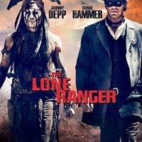 The Lone Ranger (2013 Movie)