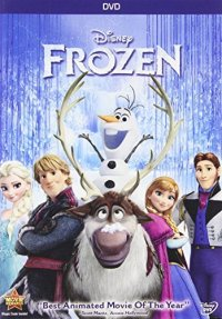 Frozen (2013 Movie)