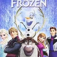 Frozen (2013 Movie)