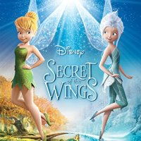 Secret of the Wings (2012 Movie)