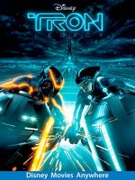 Tron Legacy (2010 Movie)